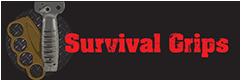 Survival Grips | Firearm Grips & Accessories